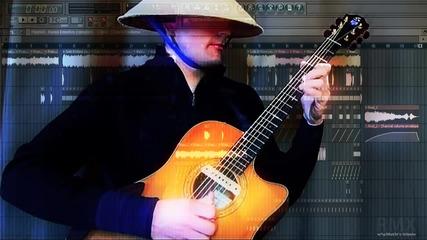 Res Ewan Dobson - Time 2 - Guitar (w1p30ut3r s trance tribute remix) (beta)