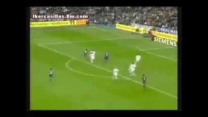 Casillas Compilation 3