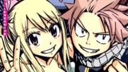 { Bg Sub } Fairy Tail Manga 531 - Pegasus vs. Acnologia