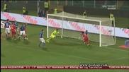 Италия 2:1 Азербайджан 10.10.2014