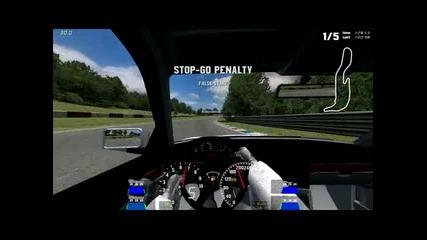Bmw E34 V8 (live for speed) 5