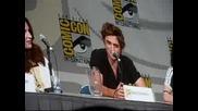 Comic Con:twilight Part5