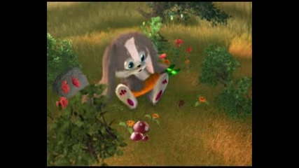 Bunny Song