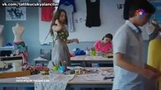 Пет лъжкини - еп.5 Турция (rus subs - Beş yalancı 2015)