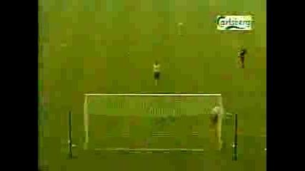 Man U Vs. Arsenal - Дузпи