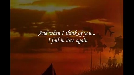 A love so beautiful - Michael Bolton