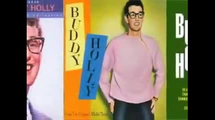 Buddy Holly - Heartbeat