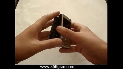 Nokia N95 Видео Ревю Част Първа
