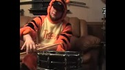 уроци по барабани 3
