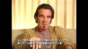 Bon Jovi Interview Kobe, Hyogo, Japan June 2007