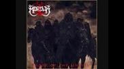 Marduk - On Darkened Wings