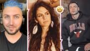 Майната им на хейтърите! 5 БГ звезди, които се опълчиха на онлайн омразата