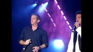 Garou & Eric lapointe - Lhymne a la beaute du monde