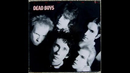 The Dead Boys feat. Michael Monroe - Aint It Fun