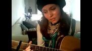 Момиче Със Прекрасен Глас
