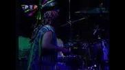 Deep Purple, Lazy (moskow Live)