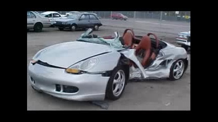 Car Crashes Compilation The Most Rare And Expensive Cars