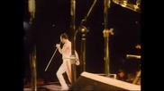 Queen ~ Under Pressure - live in Budapest