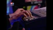 Кавър на Милионерче! Asim Bajric 2011 - Subota (official Version)