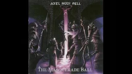Axel Rudi Pell - Night and Rain (hq)
