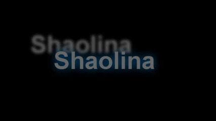 Shaolina - Едно момиче ( Unofficial Video )