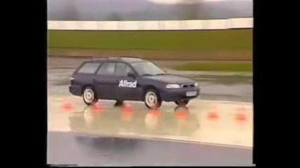 Нищо не може да се опре на Subaru legacy