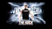 wrestlemania 27(theme song)