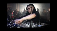 Skrillex ft david guetta