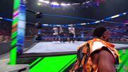 The new WWE Champion Big E Interrupts Roman Reigns: SmackDown, Sept. 17, 2021