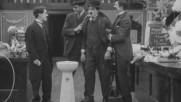 The Floorwalker 1916 Charles Chaplin Eric Campbell Edna