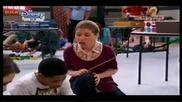 Kлонинги в мазето - сезон 2 епизод 18 бг аудио