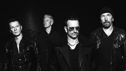 U2 - The Miracle (of Joey Ramone) New Song 2014