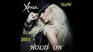 Xonia feat. Deepcentral - Hold On (original Radio Edit)