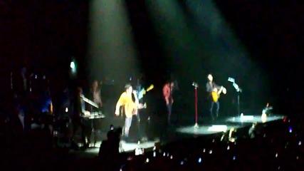 Jonas Brothers в Санкт Петербург - Critical и Lets Go