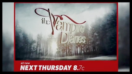The Vampire Diaries - Episode 2 Season 5 Promo
