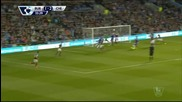 Челси започна ударно сезона срещу Бърнли