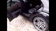 Звук От Mercedes S63 Amg L