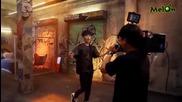 Boyfriend - Obsession Mv Making Video
