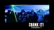 Usher ft Lil Jon - Yeah, Bojangles!