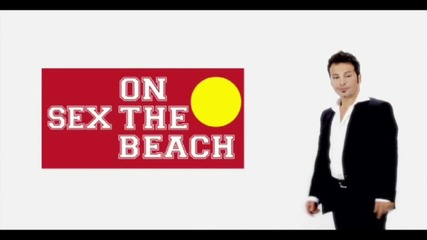 Spankers - Sex On The Beach Hd