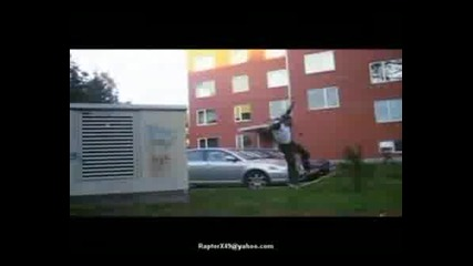 Freerunning Volume 2