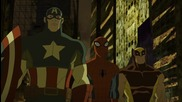 Ultimate Spider-man - 2x20 - Game Over