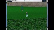 Pokemon Pc мой Gameplay