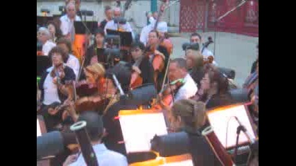Strauss Zigeunerbaron Увертюра (2)