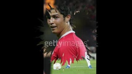 Cristiano Ronaldo - Do You Know!!!