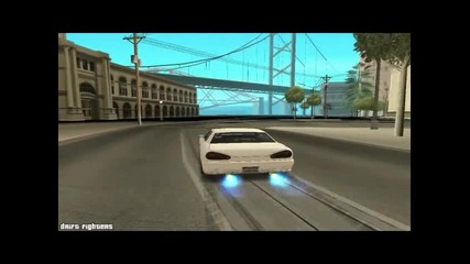 Drift Sesion#1 and try out for Mish Mash