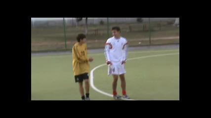 Teen Age Trailer