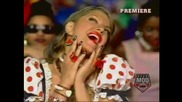 Fergie ft. Will.i.am - Fergalicious