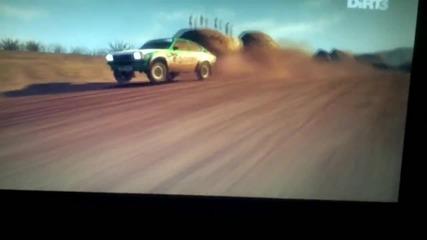 Dirt 3 - Opel