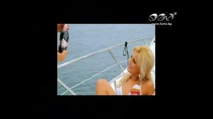 Emanuela &; Rumaneca i Enchev - Danak Lubov (hq Official Video) 2010